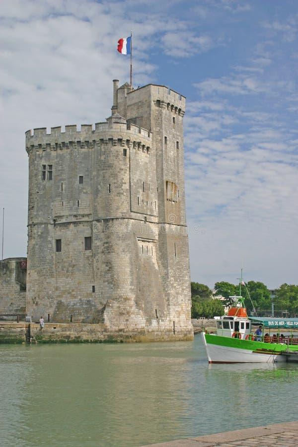Free La Rochelle Stock Image - 10594041