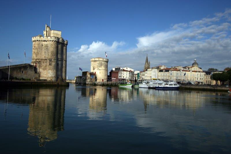 La Rochelle stockfotos