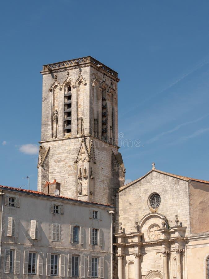 La Rochelle, France photo libre de droits