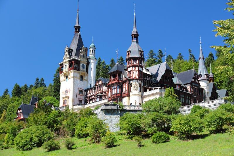 La Roumanie photos stock