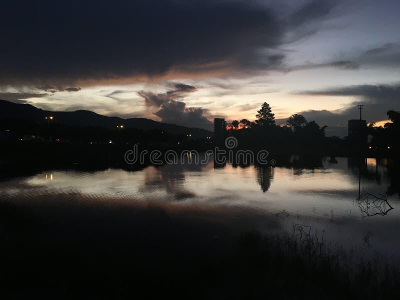 La Sabana, Costa Rica immagini stock libere da diritti