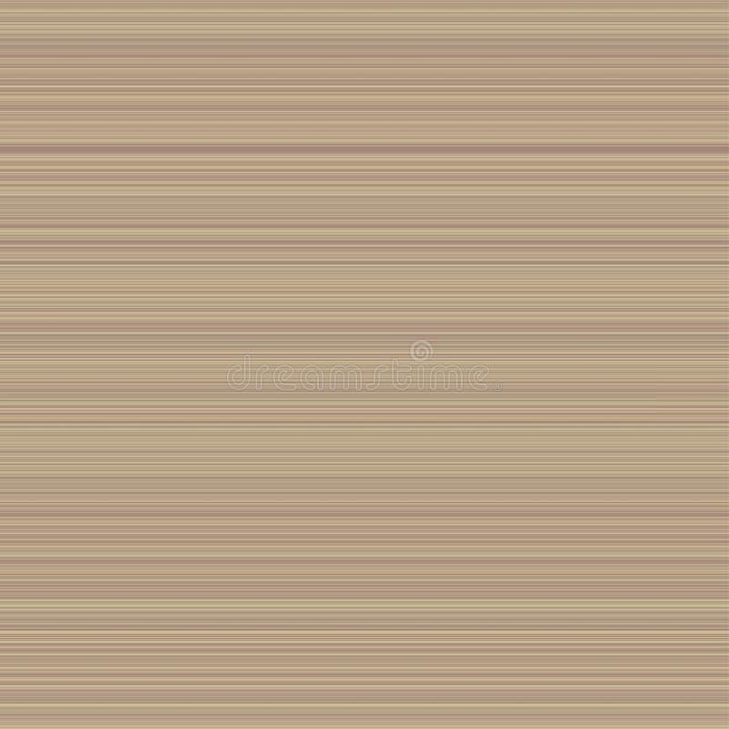 La sabbia del deserto allinea la priorità bassa illustrazione vettoriale
