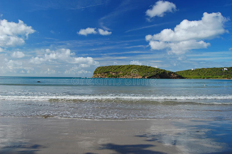Download La Sagesse Beach On Grenada Island Stock Photo - Image: 18742830