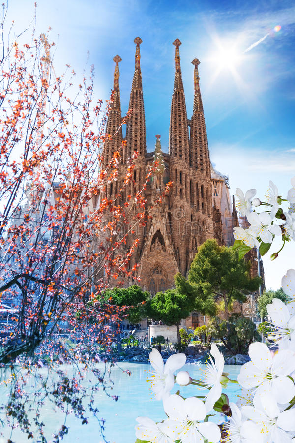 sagrada familia audio guide download
