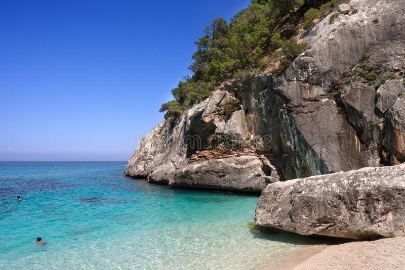 Download La Sardegna, Cala Goloritze Immagine Stock - Immagine di estate, europa: 56884523