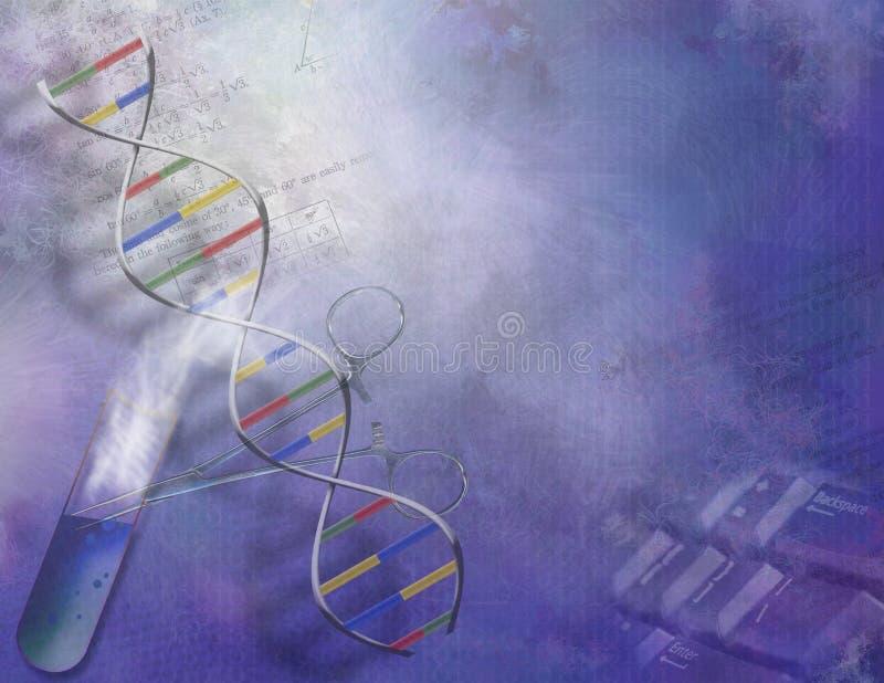 La Science illustration libre de droits