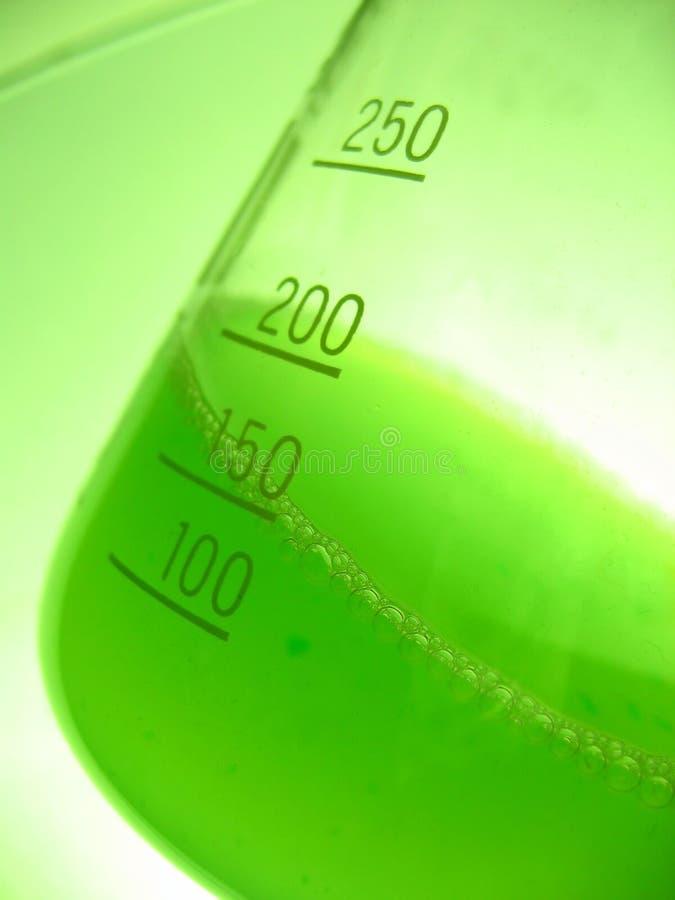 La science chimique images stock