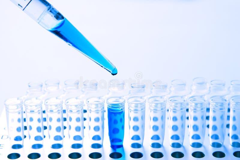 La science médicale image libre de droits