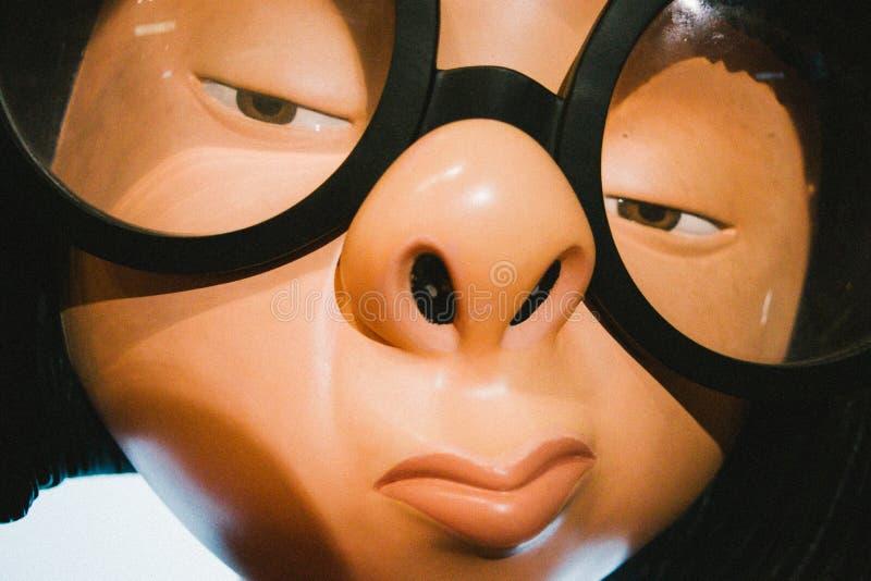La scienza dietro Pixar Henry Ford fotografia stock libera da diritti