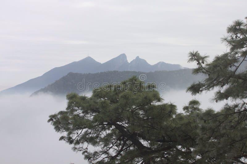 La Silla de Cerro de imagen de archivo libre de regalías