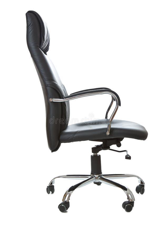 La silla de la oficina imagenes de archivo