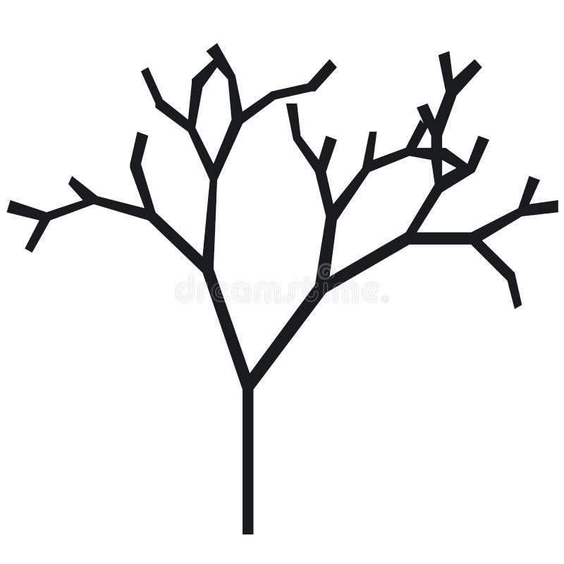 Bonito Tronco De árbol Para Colorear Elaboración - Ideas Para ...