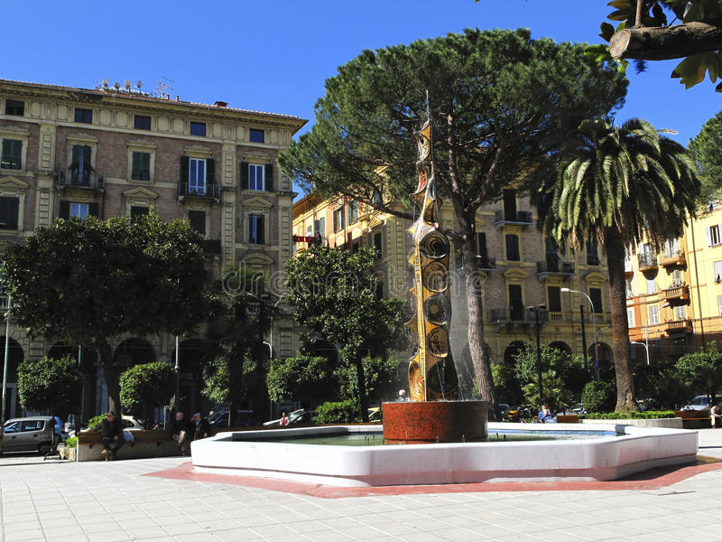 Download La Spezia Stock Photography - Image: 13957222