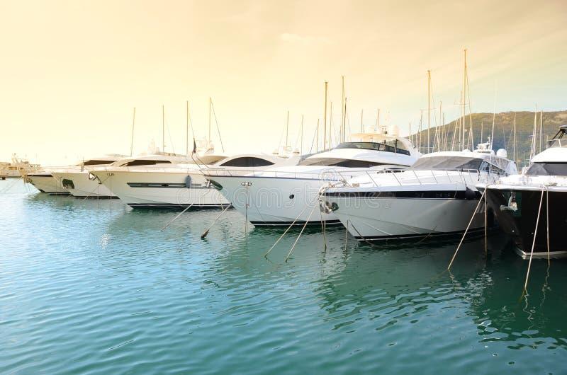 La Spezia, Itália imagem de stock