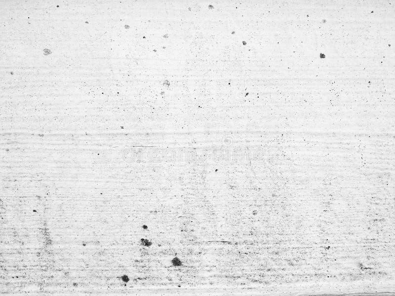 La struttura in bianco e nero di stile di lerciume, il fondo sudicio scuro stagionato della sovrapposizione della polvere, modell fotografia stock