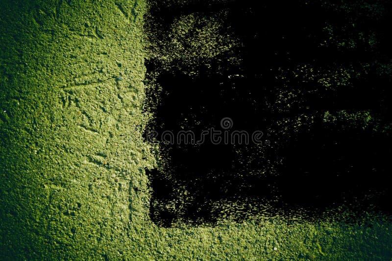 La struttura concreta del gesso di lerciume, superficie della pietra, oscilla il fondo incrinato per la cartolina fotografia stock libera da diritti