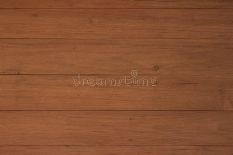 La struttura della plancia di legno scura può essere uso per fondo I precedenti di legno scuri sono sulla vista superiore di di l fotografie stock