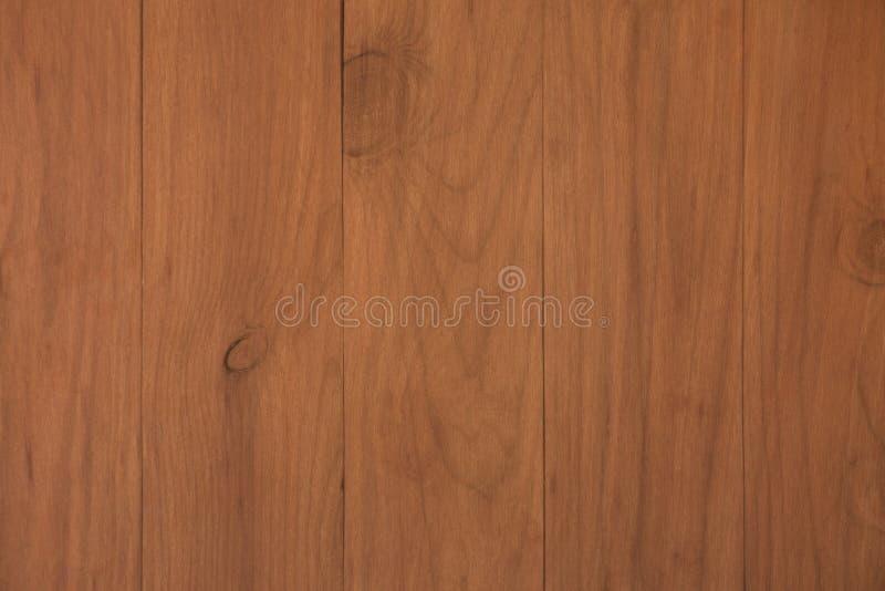 La struttura della plancia di legno scura può essere uso per fondo I precedenti di legno scuri sono sulla vista superiore di di l fotografie stock libere da diritti