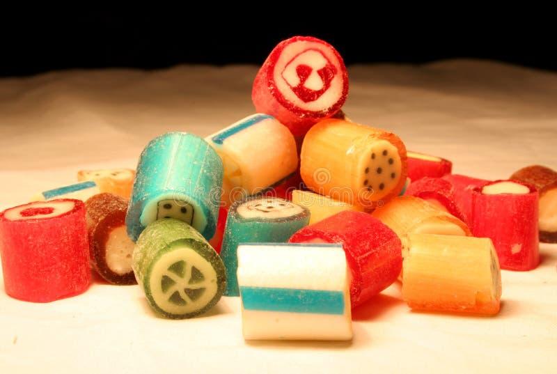 La sucrerie de sucre image libre de droits