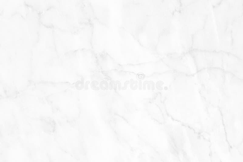 La superficie de m?rmol negra blanca para hace el fondo de plata gris ligero blanco de la teja de la textura del contador de cer? fotos de archivo libres de regalías