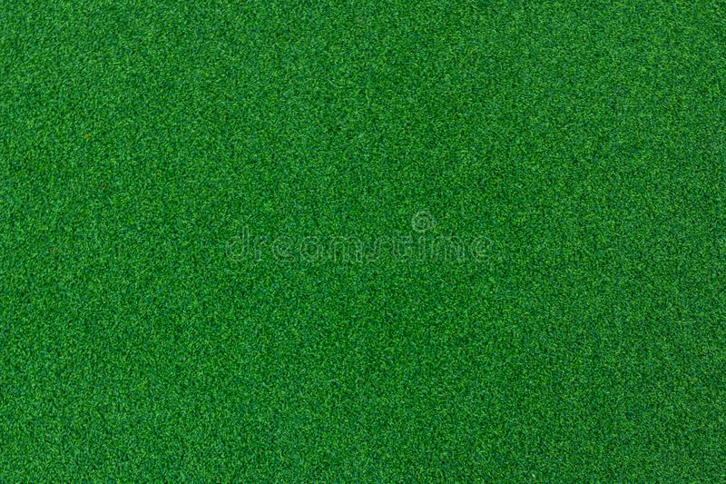 La table verte de tisonnier a senti le fond avec la vignette d'ombre, vert s'est sentie image stock