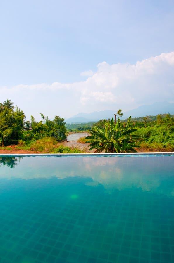 La Tailandia fotografie stock