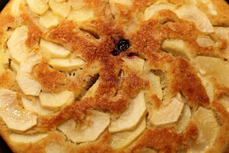 La tarte aux pommes photos libres de droits
