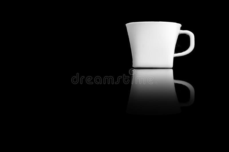 La tazza II immagini stock