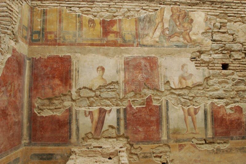 La terrasse d'Ephesus loge le célèbre, A d de gare photographie stock