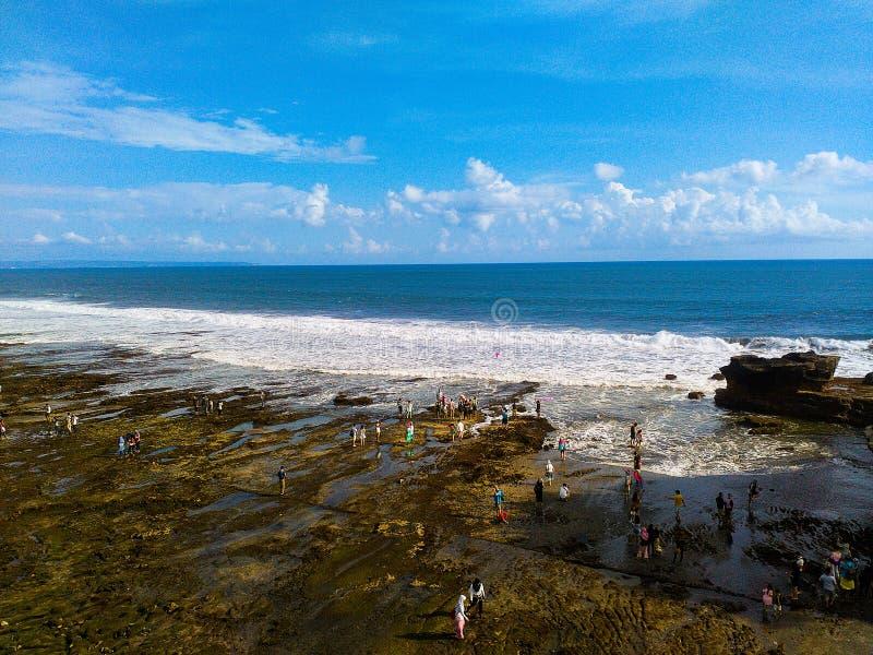 La Terre Sainte, Bali photographie stock