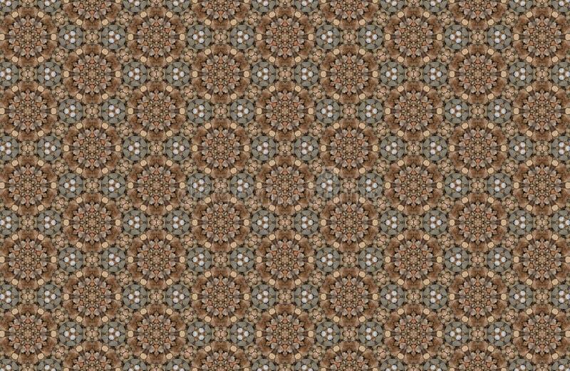la textura abstracta de la arena modela el fondo imagen de archivo