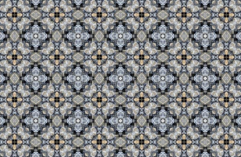 la textura abstracta del granito modela el fondo imagen de archivo