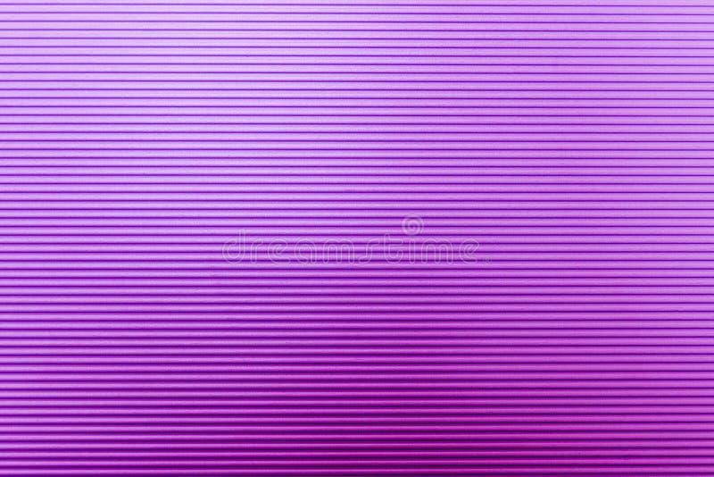 La textura de la onda del papel violeta o púrpura foto de archivo