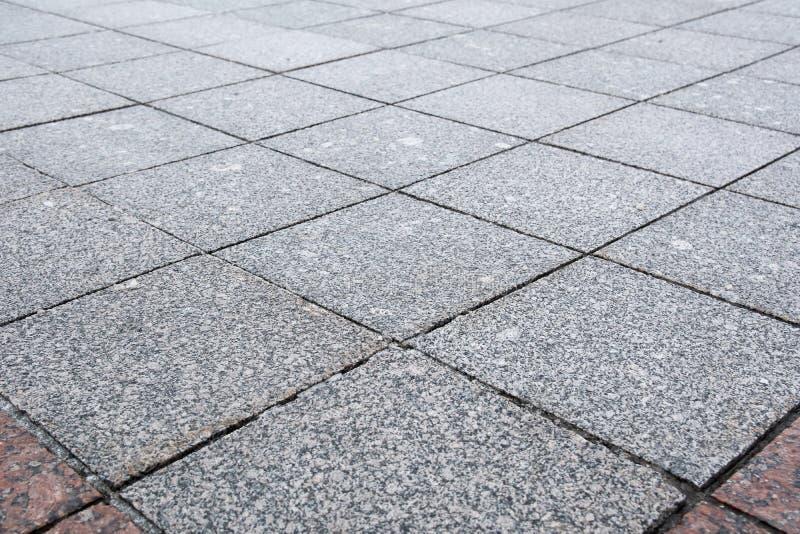 La textura de las losas del granito imagen de archivo