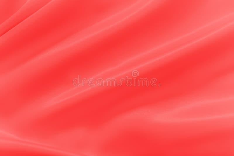 La textura de lujo brillante elegante lisa del paño de la seda o del satén puede utilizar como fondo abstracto de los días de fie fotografía de archivo libre de regalías