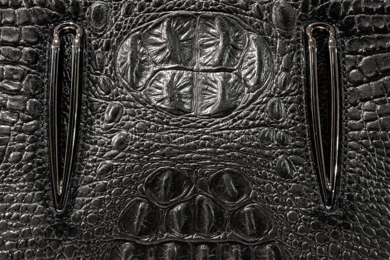 La textura de la piel es gris foto de archivo libre de regalías