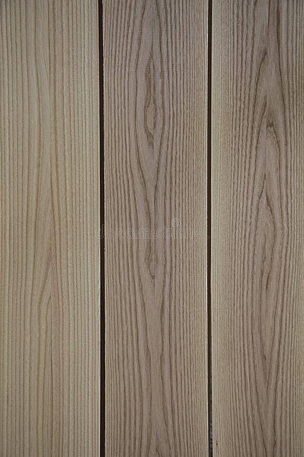 La textura de tablones de madera La madera del fondo foto de archivo