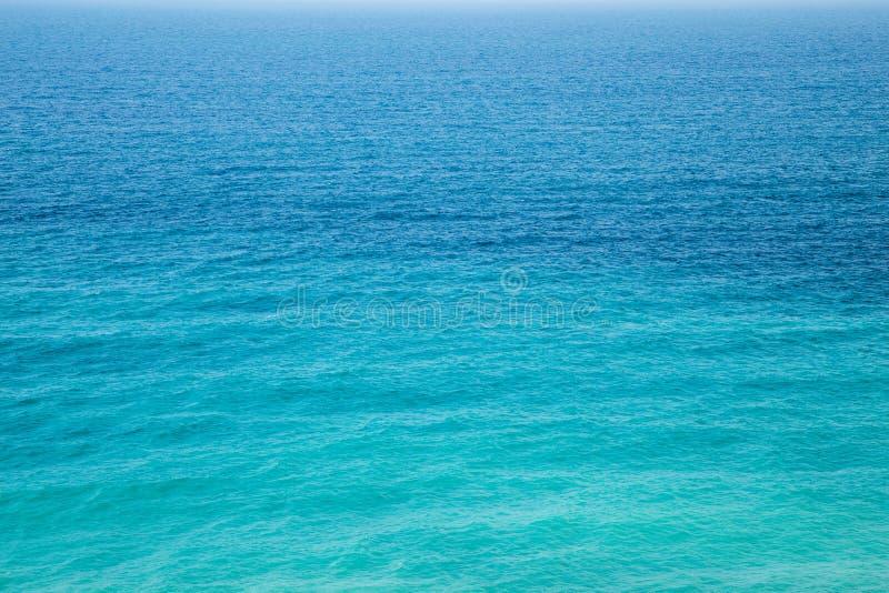 La textura del agua fotografía de archivo libre de regalías