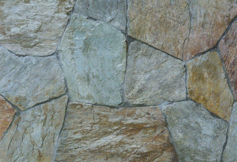 la textura del granito de piedra natural junta las piezas