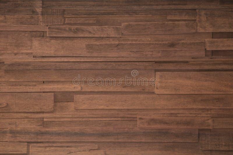 La textura del tablón de madera oscuro puede ser uso para el fondo El fondo de madera oscuro está en vista superior de madera nat fotografía de archivo