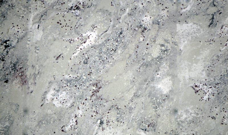 La textura es superficies de mármol sólidas y lisas con los pixeles al azar y los defectos imagen de archivo