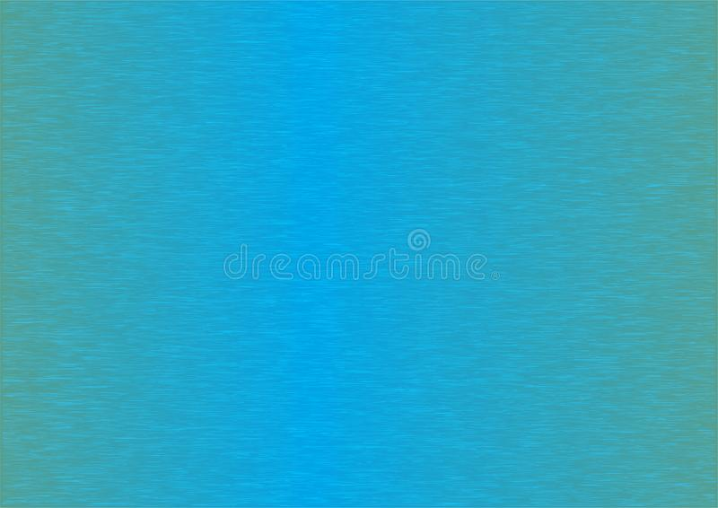 La textura o el fondo formó inoxidable metálico de las miradas oscuras y azules claras fotografía de archivo libre de regalías