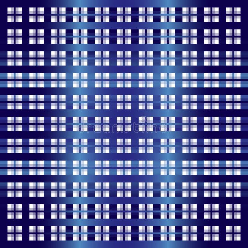 La texture bleue illustration libre de droits