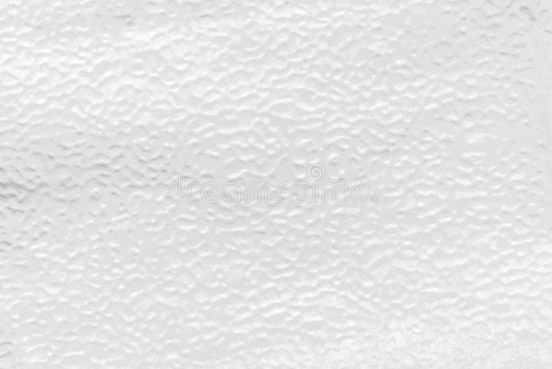 la texture de la surface de soulagement de la serviette de papier, se ferment vers le haut du fond abstrait photo libre de droits