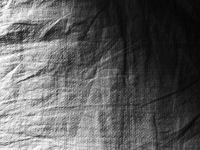 La texture du sac images libres de droits