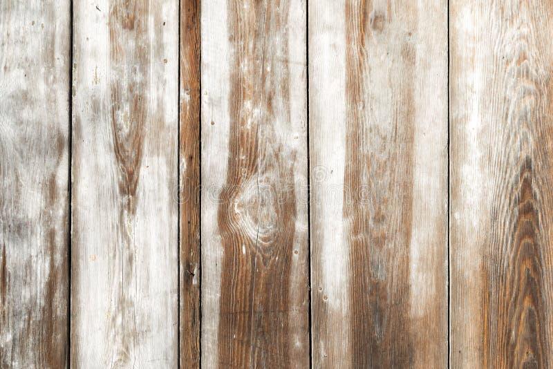 La texture en bois blanche avec le fond naturel de modèles photos libres de droits
