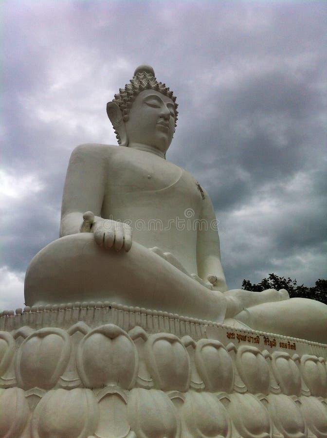 La Thaïlande Bouddha photo libre de droits