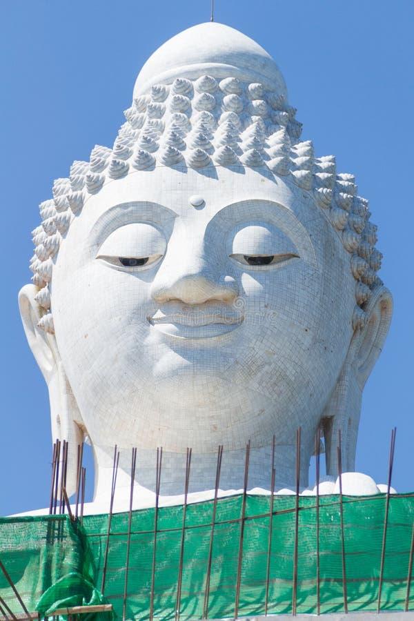La Thaïlande phuket grand Bouddha photos stock