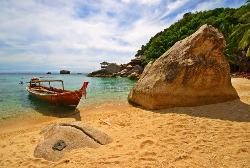 La Thaïlande Vacations scène photos libres de droits