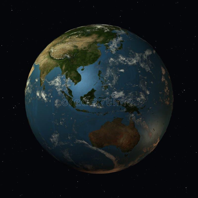 La tierra libre illustration